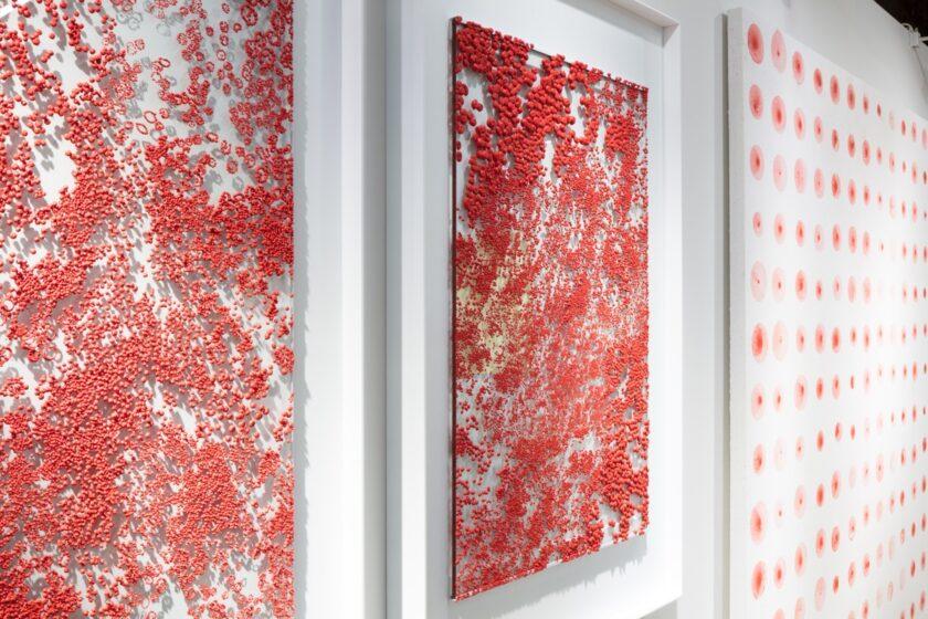 COHJU contemporary art, ART OSAKA WALL 2020