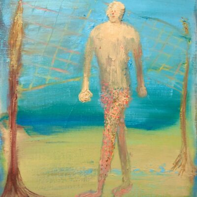 COHJU contemporary art