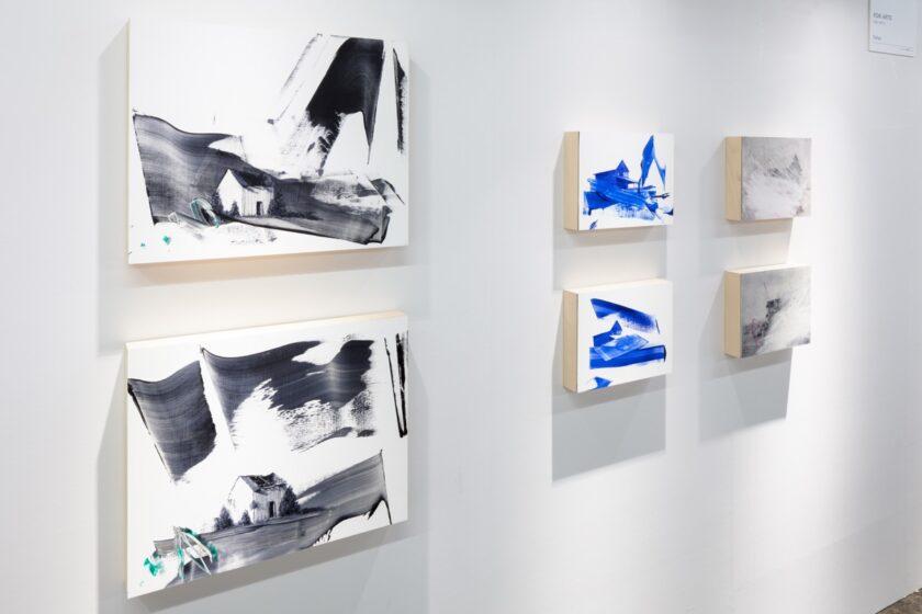KOKI ARTS, ART OSAKA WALL 2020